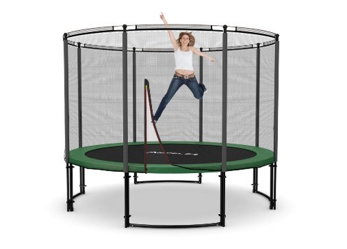 trampolin jardin ampel 24